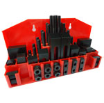 58(52)PCS Clamping Kit Assembly